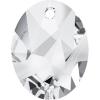 Swarovski Pendant 6911 Kaputt Oval 36mm Crystal